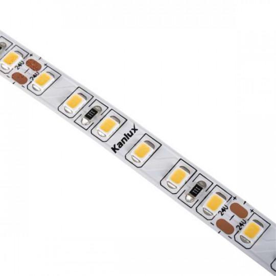 Ruban LED 16W/m 120 LED/m longueur 5m - Blanc Naturel 4000K
