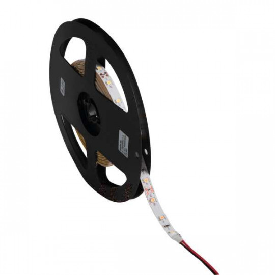 Ruban LED 10W/m longueur 5m - Blanc Chaud 3000K