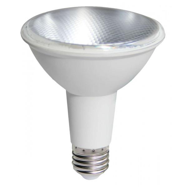 Ampoule LED PAR30 E27 10W équivalent 60W IP65