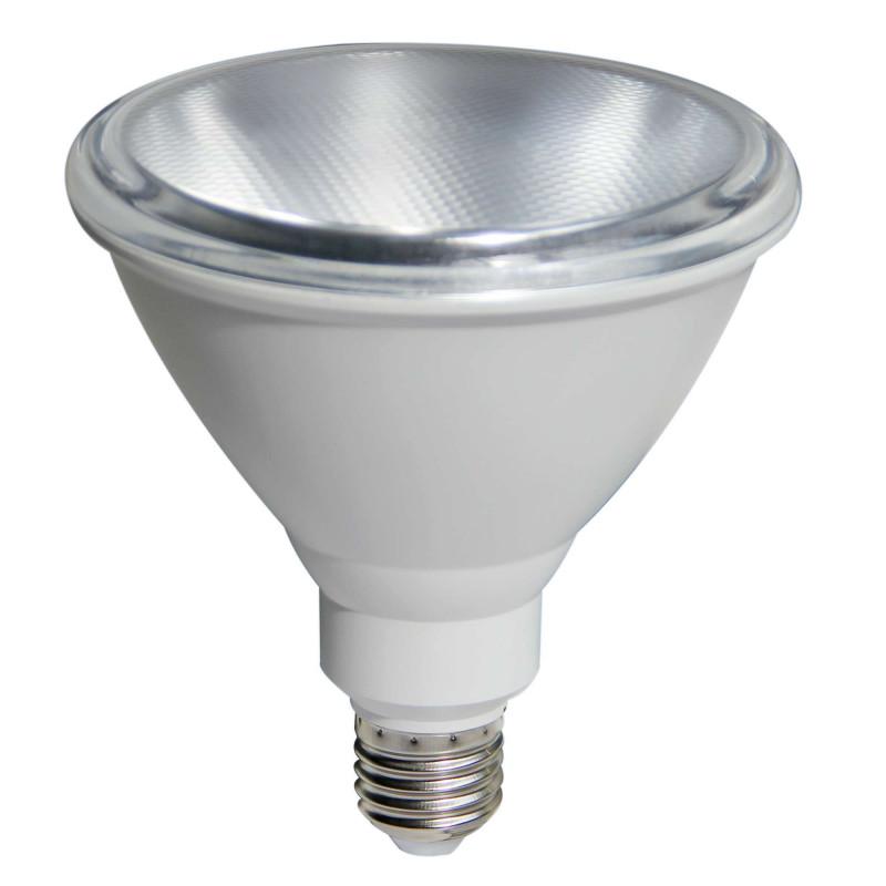 Ampoule LED PAR38 E27 15W équivalent 100W