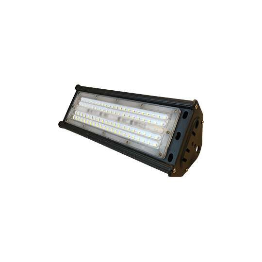 Barre LED lumineuse étanche IP44 50W 315mm 5000lm