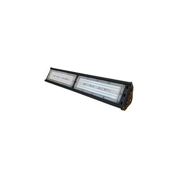 Barre LED lumineuse étanche IP44 100W 565mm 10000lm