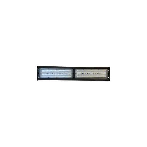 Barre LED lumineuse étanche IP44 100W 565mm 10000lm