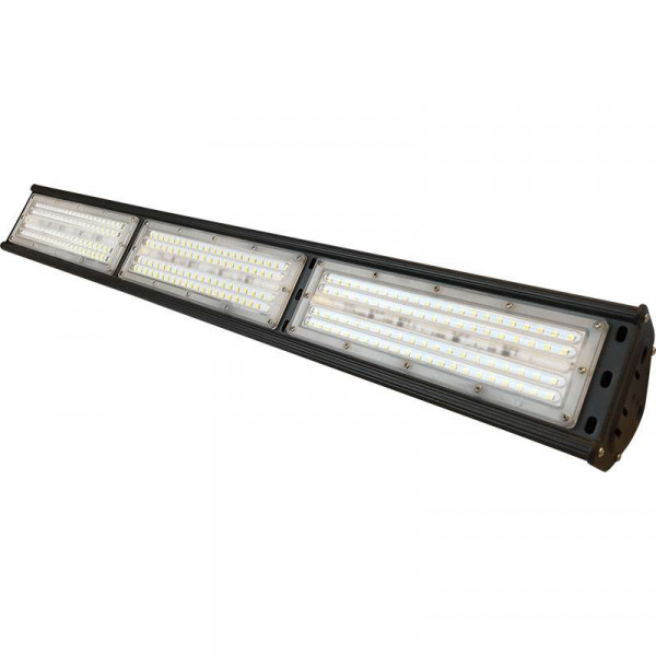 Barre LED lumineuse étanche IP44 150W 840mm 15000lm