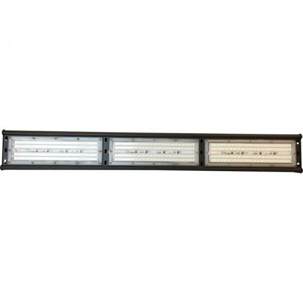 Barre LED lumineuse étanche IP44 150W 840mm 15000lm
