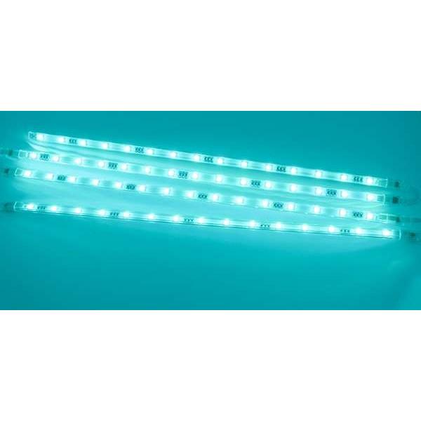 Ampoule LED Filament E14 VTAC 2 w Bougie