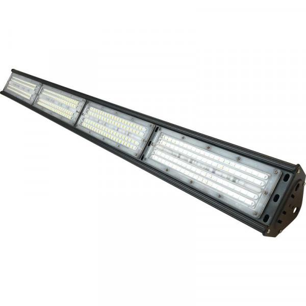 Barre LED lumineuse étanche IP44 200W 1110mm 20000lm