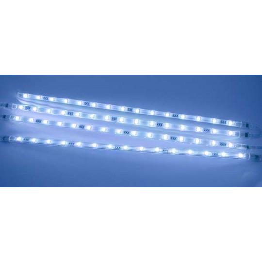 Projecteur Gris LED 50 watts Smd Extra Plat Vtac Detecteur de Mouvement