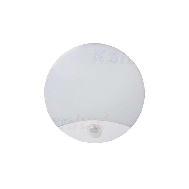 Plafonnier LED 15W à détecteur...