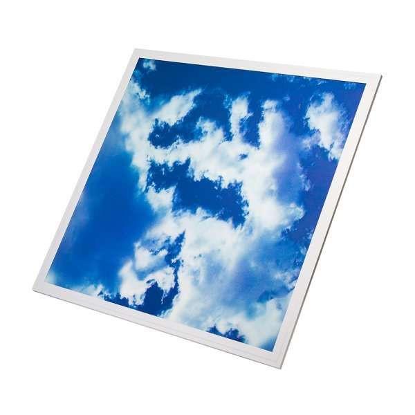 Panneau LED 3D Sky 45W 60x60cm