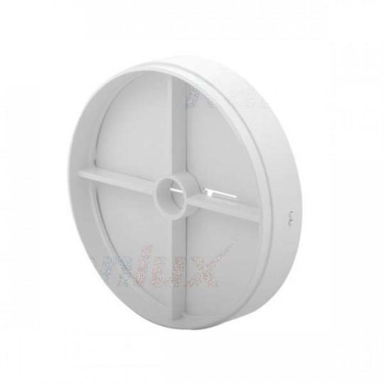 Extracteur d'air Blanc - débit d'air
