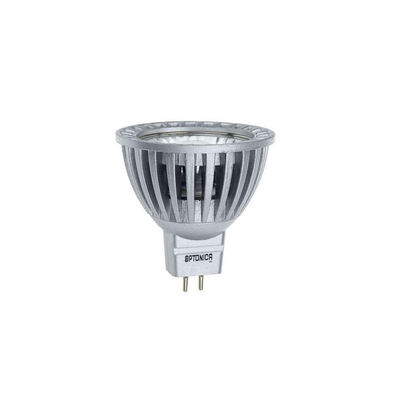 Spot LED MR16 4W 12V équivalent 30W