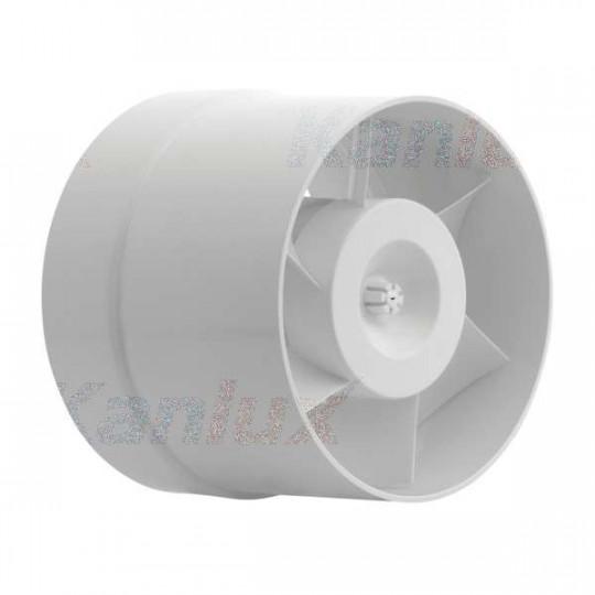 Extracteur d'air 22W Blanc - débit d'air 200m3/h
