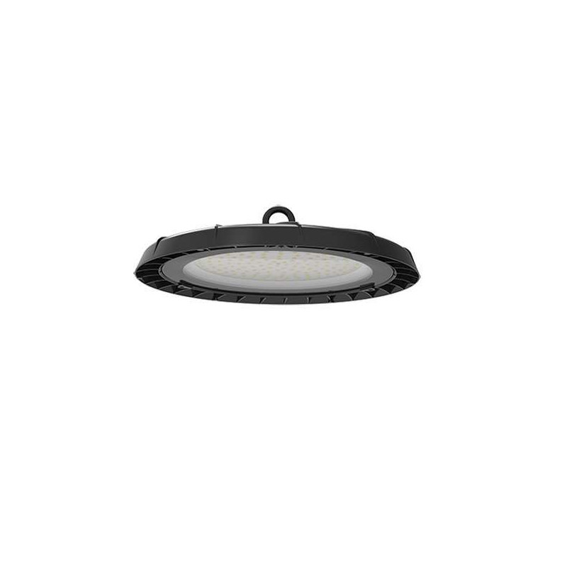 Cloche Highbay LED 50W SMD 4250lm 90° étanche IP65