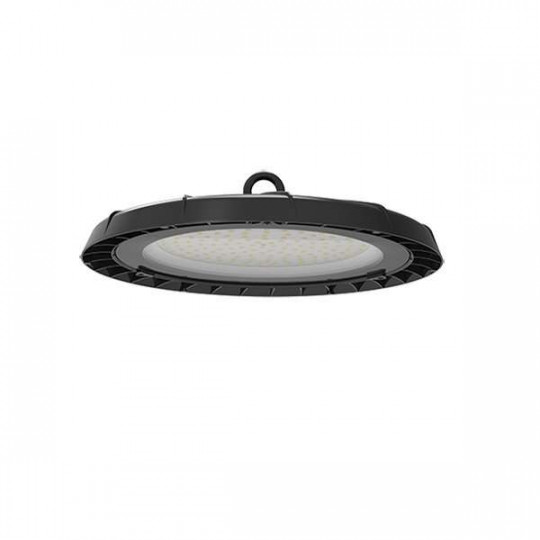 Cloche Highbay LED 100W 8500lm LED 90° étanche IP65