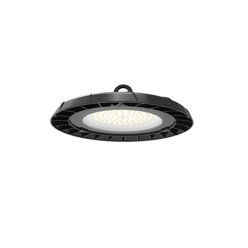 Cloche Highbay LED 150W 12750lm 90° étanche IP65