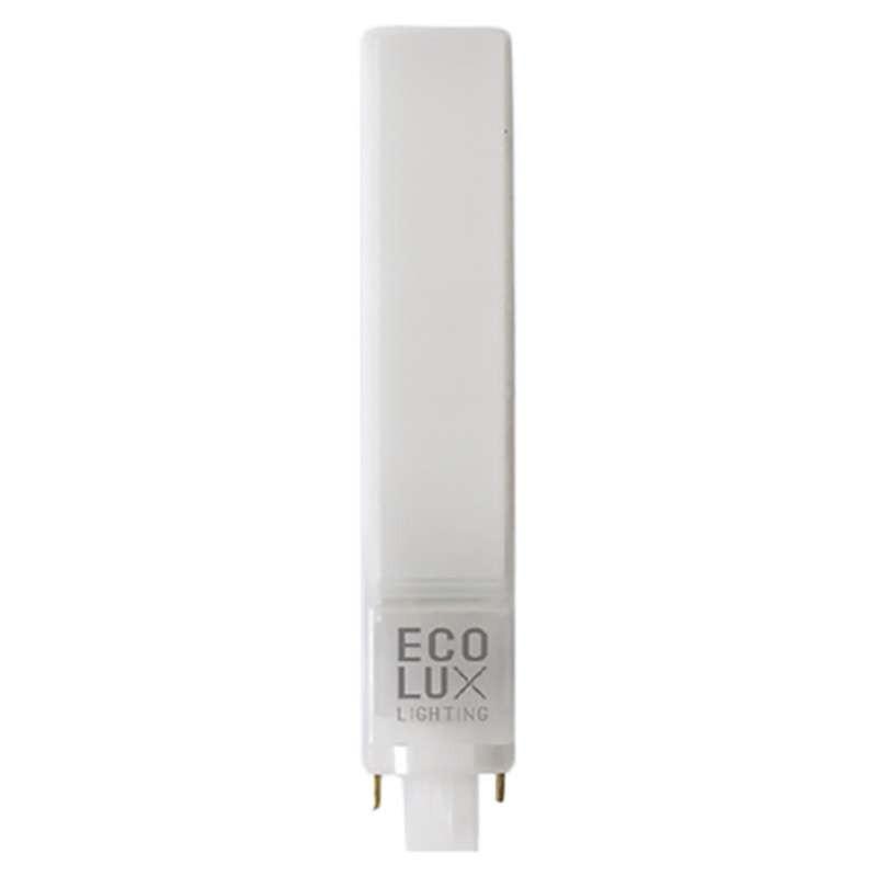 Ampoule LED G24 10W équivalent 85W 850lm