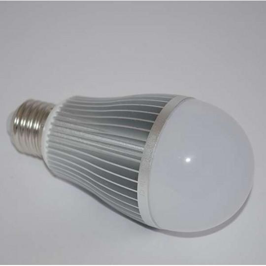 Ampoule LED Filament E27 P45 VTAC 4 w Blanc chaud