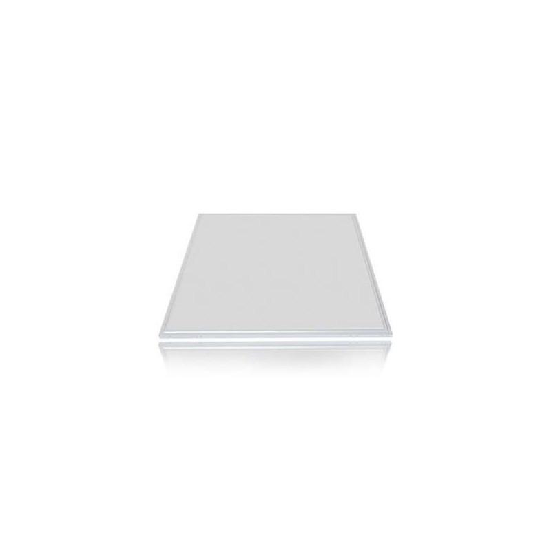 Plafonnier LED 300x300mm 18W blanc...