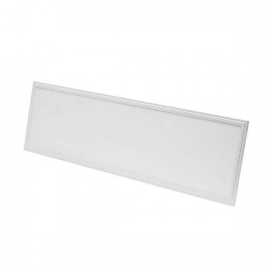 Dalle LED Dimmable 45W 1200x300mm 3600lumens - Blanc Chaud 2700K