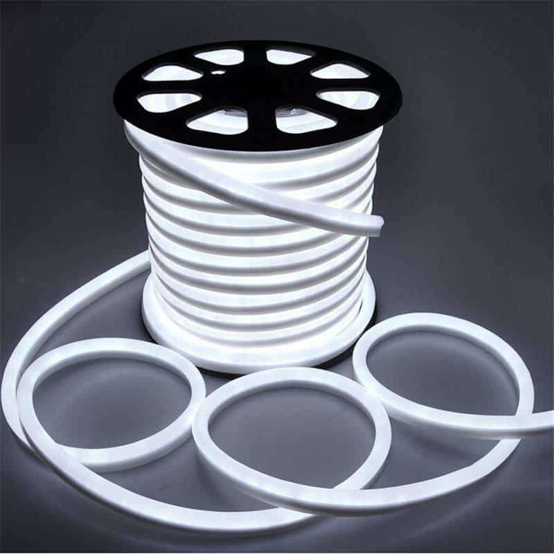Néon LED Flexible lumineux