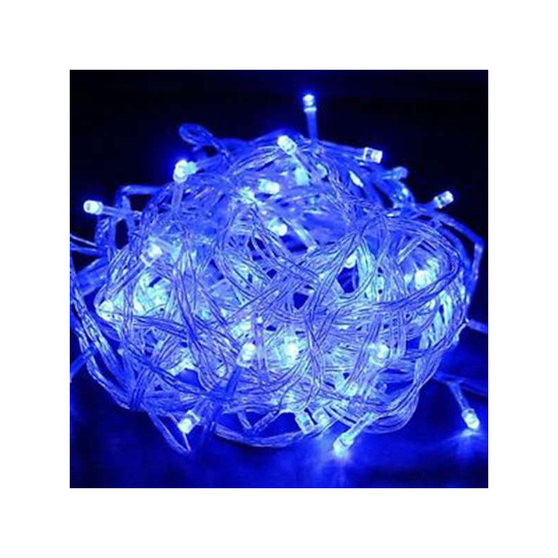 Guirlande LED de noël 10m