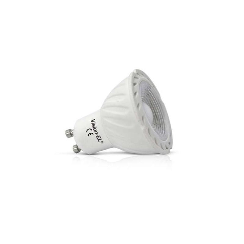Ampoule LED GU10 5W équivalent 50W -...