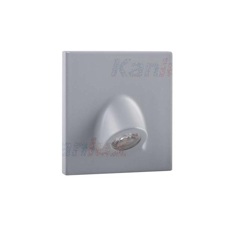 Applique LED escalier Carré 0,7W...
