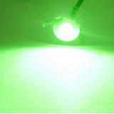 Mini spot LED encastrable rond 0,3W 12V
