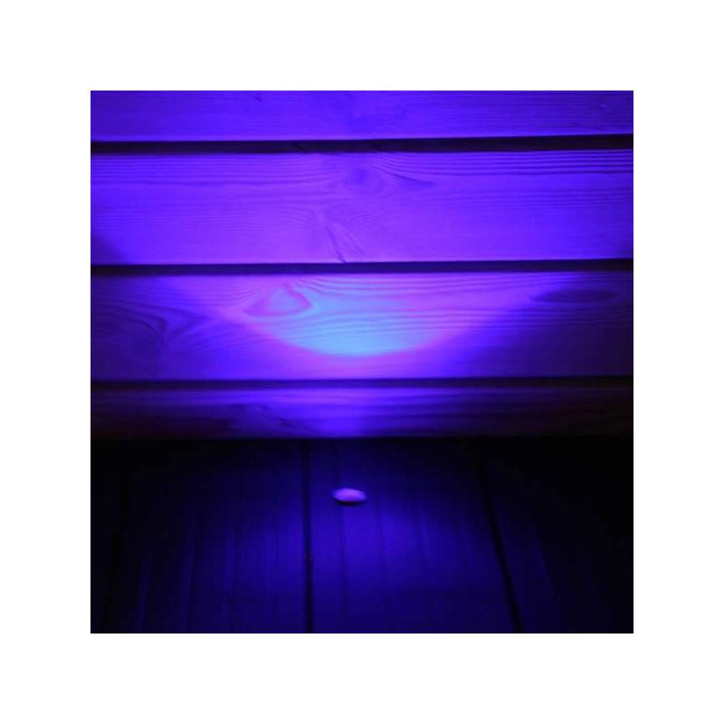 Pack Mini Spots LED Encastrables SP-E01 Tout Compris