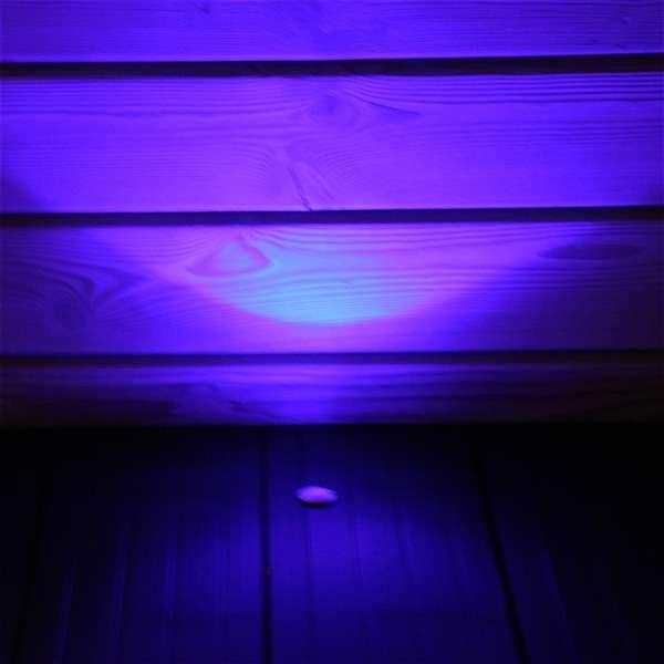 Spot encastrable pour terrasse composite escalier ou chemin - Spot led encastrable escalier ...