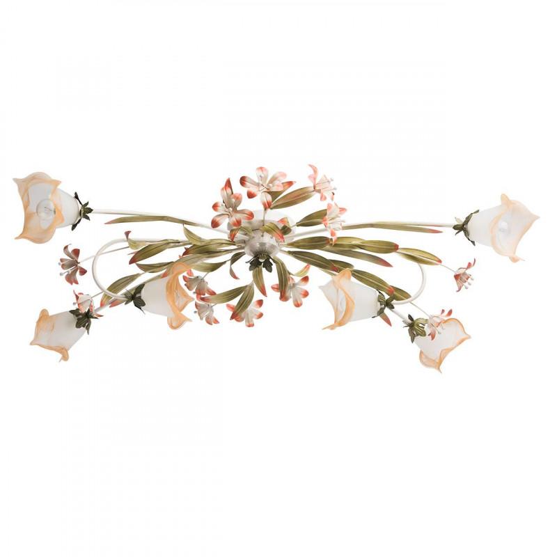 Luminaire Flora Verona 6 branches...