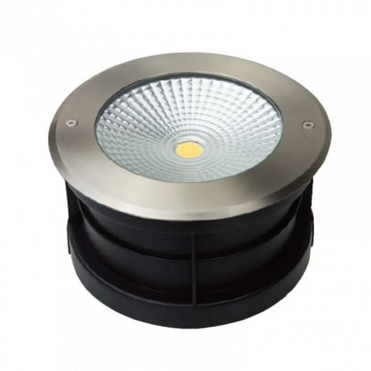 Spot LED Extérieur à Enterrer ou Encastrer 24W