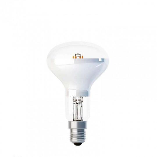 Ampoule LED E14 R50 5W équivalent à 40W - Blanc Chaud 2700K