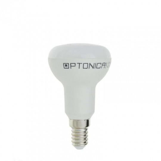 Ampoule LED E14 R50 6W équivalent à 48W - Blanc du Jour 6000K