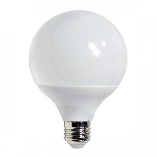 Ampoule LED E27 15W Blanc équivalent à 90W - Blanc Chaud 2700K