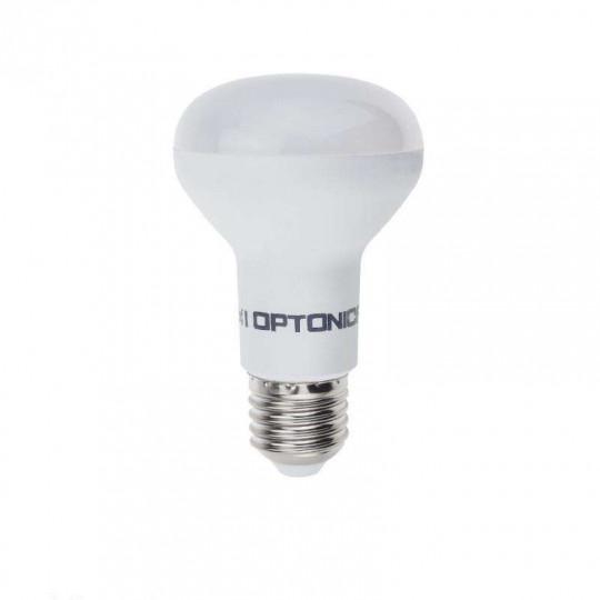 Ampoule LED E27 6W Blanc Blanc équivalent à 36W - Blanc Naturel 4500K