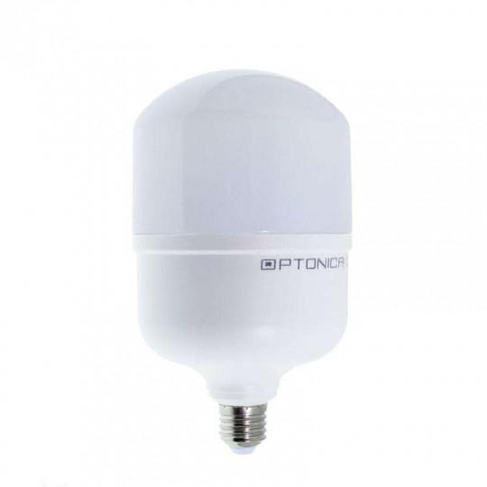Ampoule LED E27 35W Blanc Blanc équivalent à 202W - Blanc Naturel 4500K