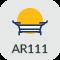 Culot AR111