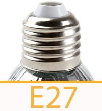 Culot E27