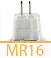 Culot MR16