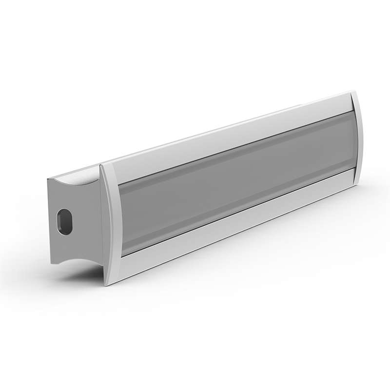 profile aluminium encastrable pour ruban led. Black Bedroom Furniture Sets. Home Design Ideas