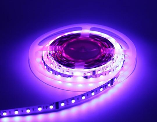 Qu'est ce qu'un ruban LED RGBW ou RGB+W ?