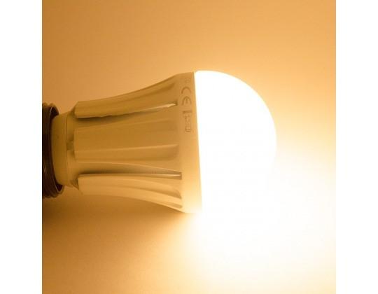 Comparaison des technologies d'éclairage Le Club LED