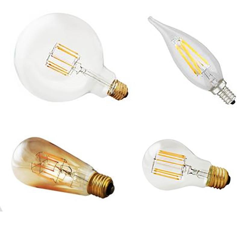 Qu'est-ce qu'une ampoule LED filament ? Le Club LED